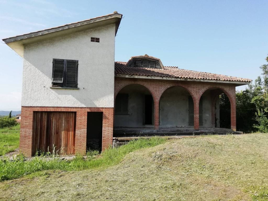 Villa in vendita Rif. 6812040