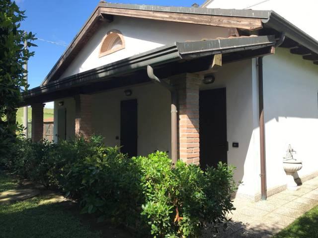 Villa singola a Argenta