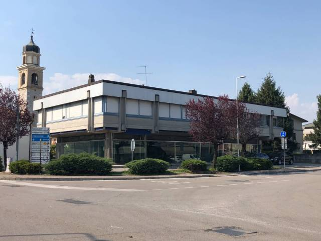 Immobile commerciale/residenziale. Rif. 6829459