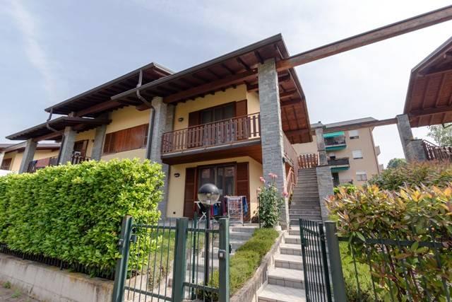 Appartamento in ottime condizioni in vendita Rif. 6825448