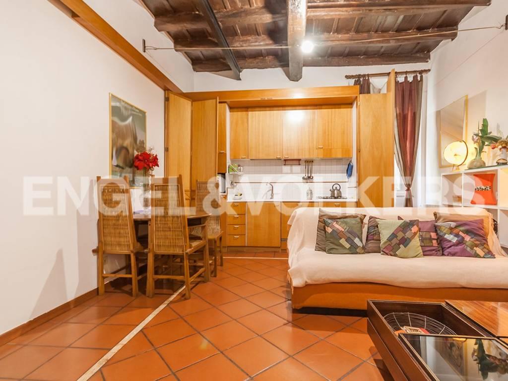 Appartamento in Affitto a Roma: 3 locali, 65 mq