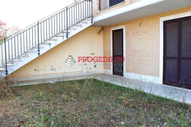 Bilocale Gallicano nel Lazio Via Delle Colonnelle 13