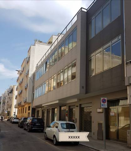 Appartamento in Affitto a Lecce Centro: 2 locali, 45 mq