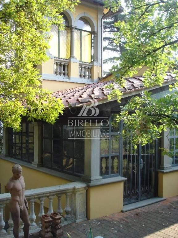 Villa in Vendita a Firenze Semicentro Nord: 5 locali, 350 mq