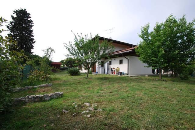 Casa singola a Sagrado in frazione di Poggio Terza Armata