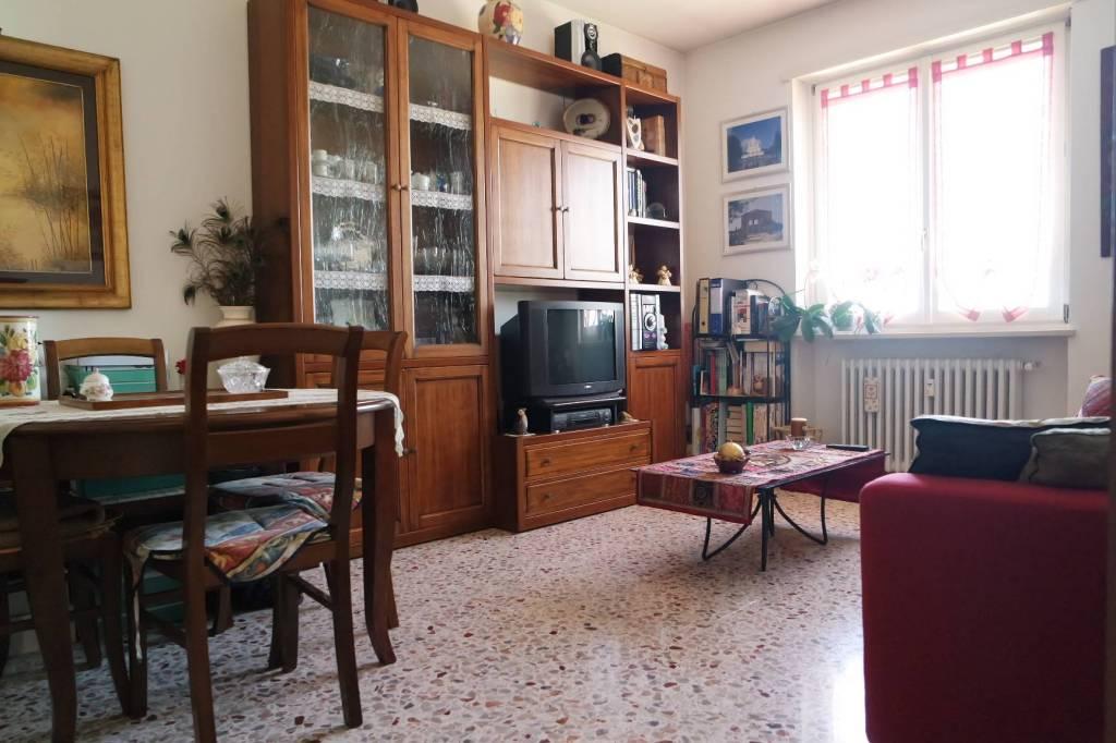 Foto 1 di Trilocale via Martiri d'Italia, Caluso