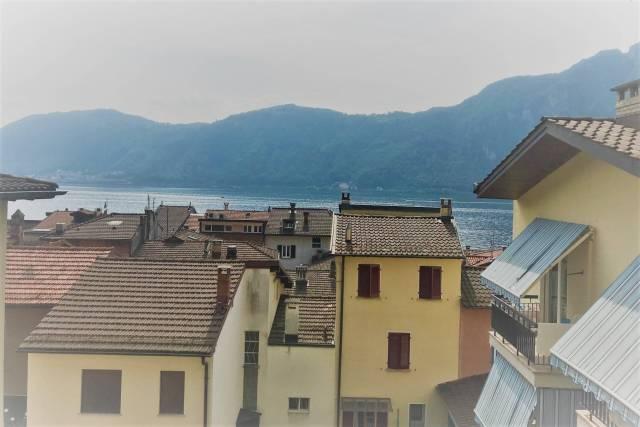Affittasi cinque locali con vista lago
