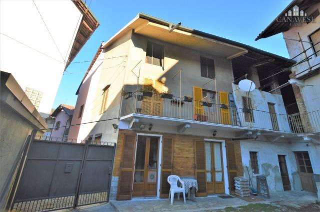 Casa Indipendente in buone condizioni in vendita Rif. 6828556