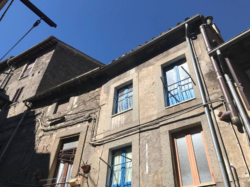 Appartamento da ristrutturare in vendita Rif. 8886933