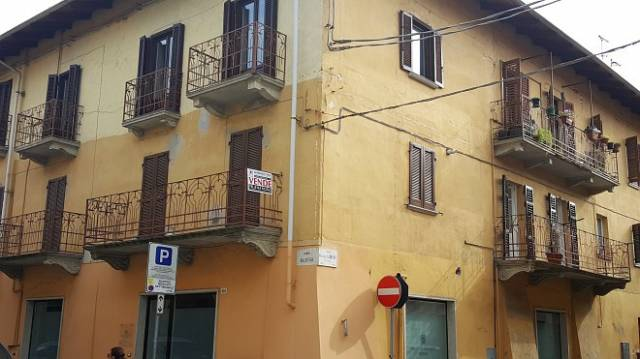 Bilocale in vendita a Gattinara (VC) - Piemonte