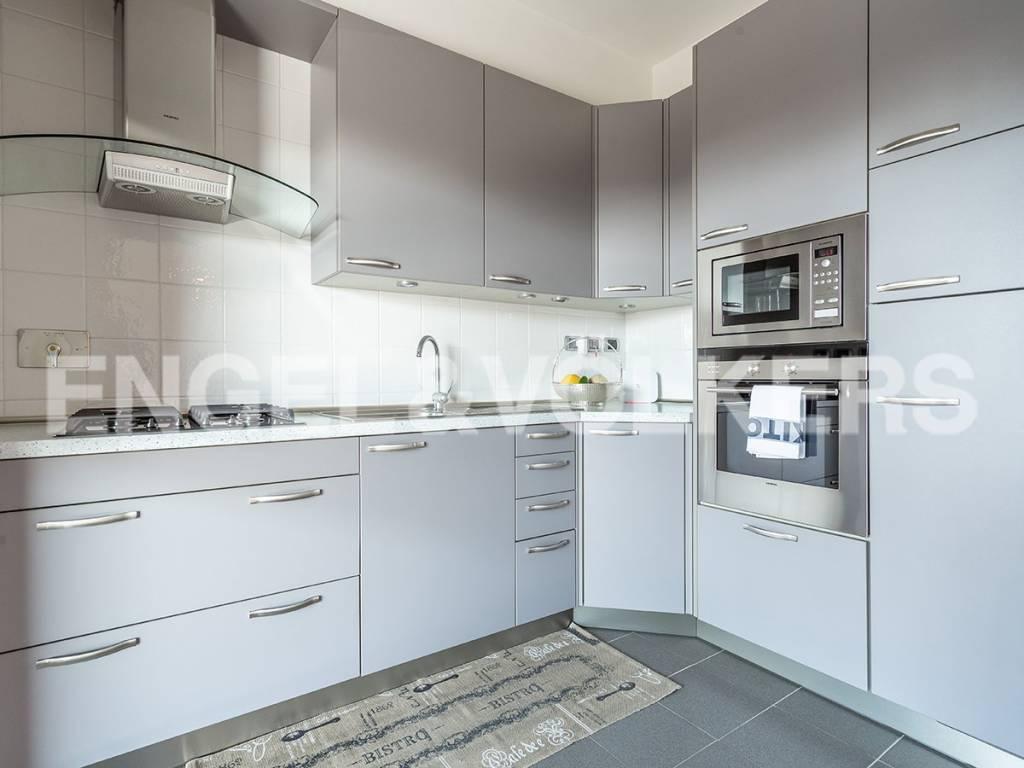 Appartamento in Vendita a Roma: 2 locali, 82 mq - Foto 5