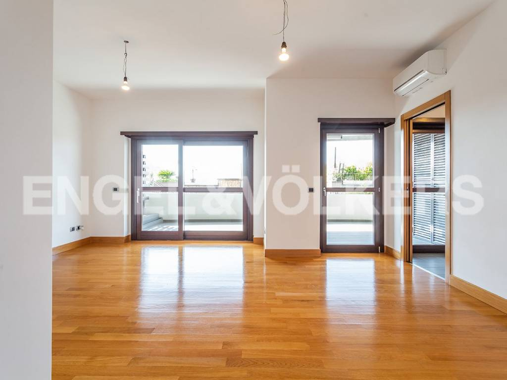 Appartamento in Vendita a Roma: 2 locali, 82 mq - Foto 2