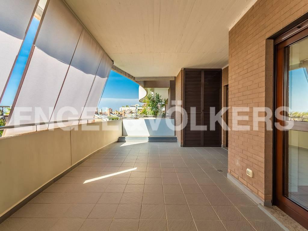 Appartamento in Vendita a Roma: 2 locali, 82 mq - Foto 7