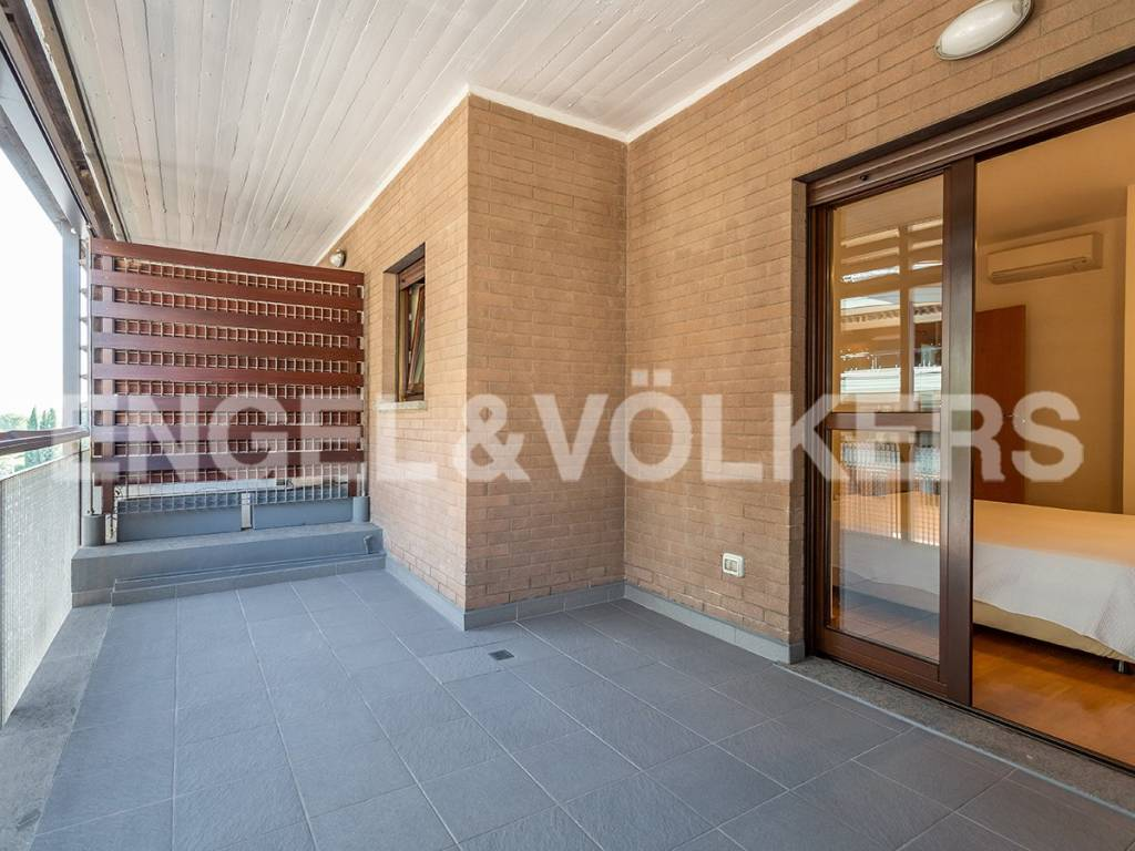 Appartamento in Vendita a Roma: 2 locali, 82 mq - Foto 9