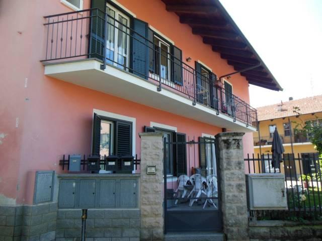 Appartamento in ottime condizioni arredato in affitto Rif. 6098788