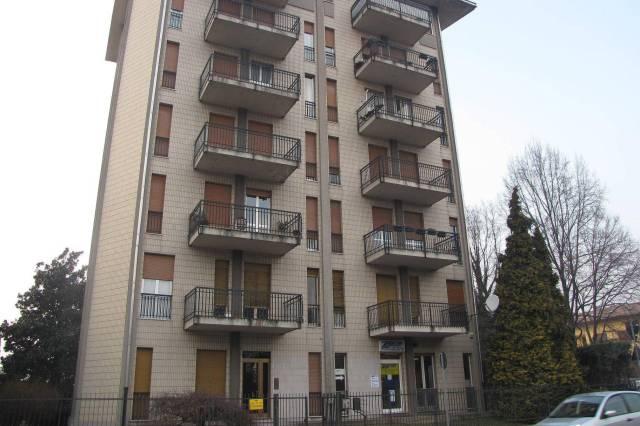 Appartamento in buone condizioni in vendita Rif. 6837295