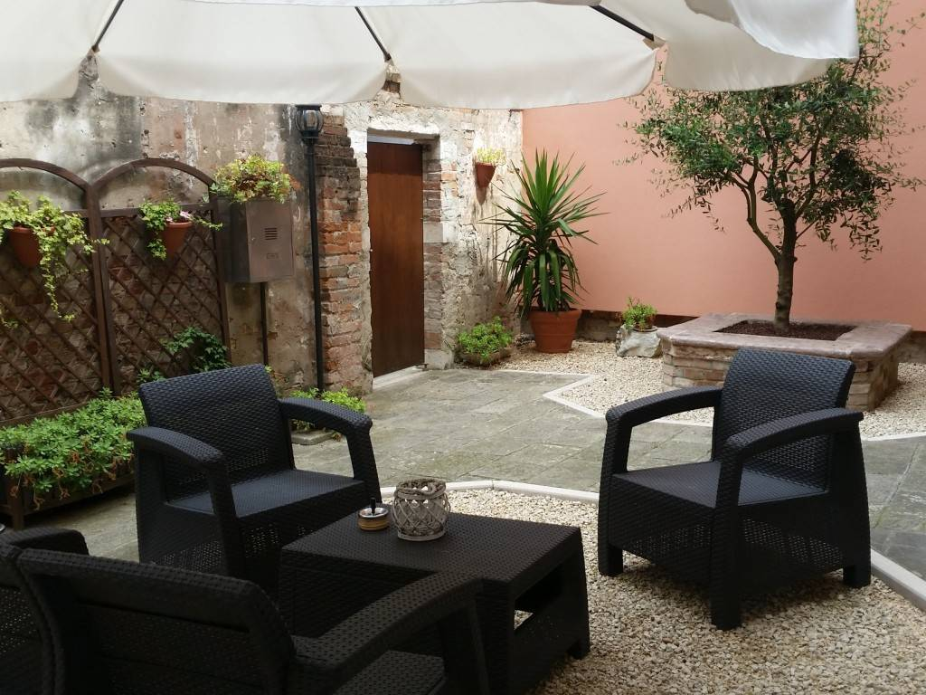 Appartamento in vendita a Venezia, 3 locali, prezzo € 480.000   CambioCasa.it