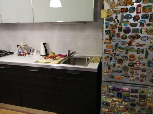 Appartamento in ottime condizioni in vendita Rif. 6839365