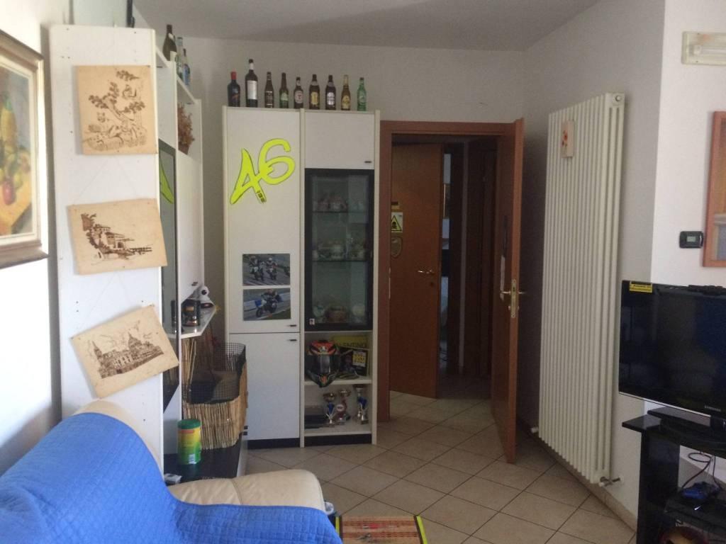 Appartamento in vendita a Rodigo, 3 locali, prezzo € 95.000 | CambioCasa.it