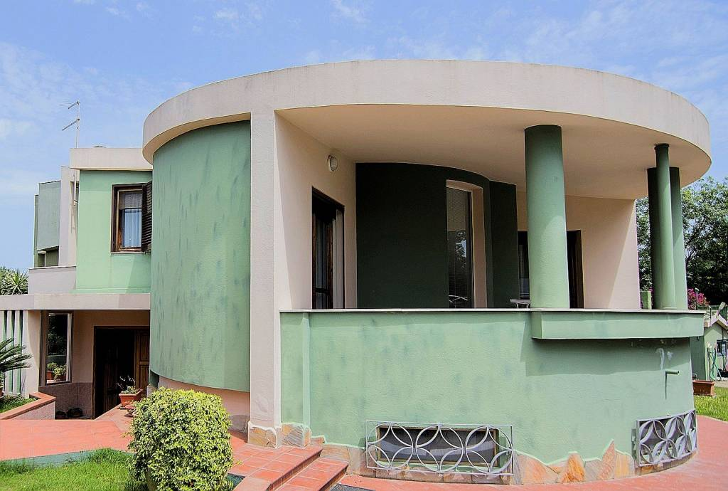 Villa in Borgata Santa Lucia