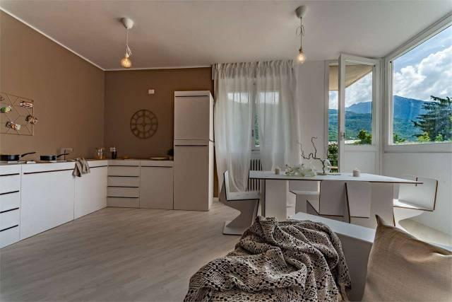 Appartamento, Sondrio Via Toti, 18, Vendita - Sondrio (Sondrio)