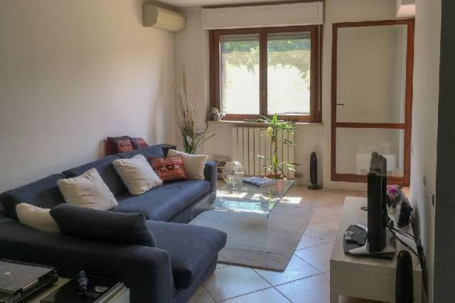 Appartamento in ottime condizioni arredato in affitto Rif. 6881418