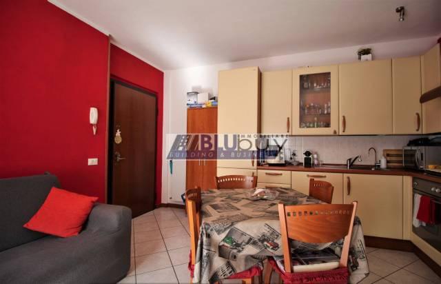 Appartamento in ottime condizioni in vendita Rif. 6172444
