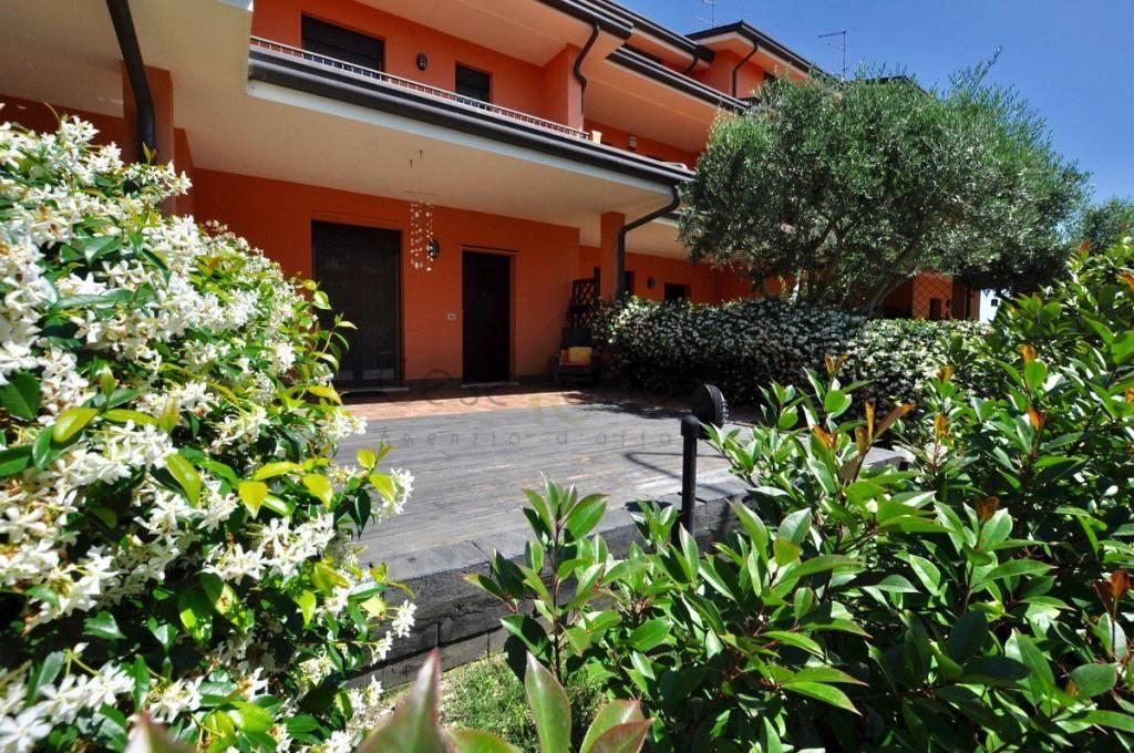 Casa indipendente in Vendita a Cesenatico Periferia: 4 locali, 150 mq