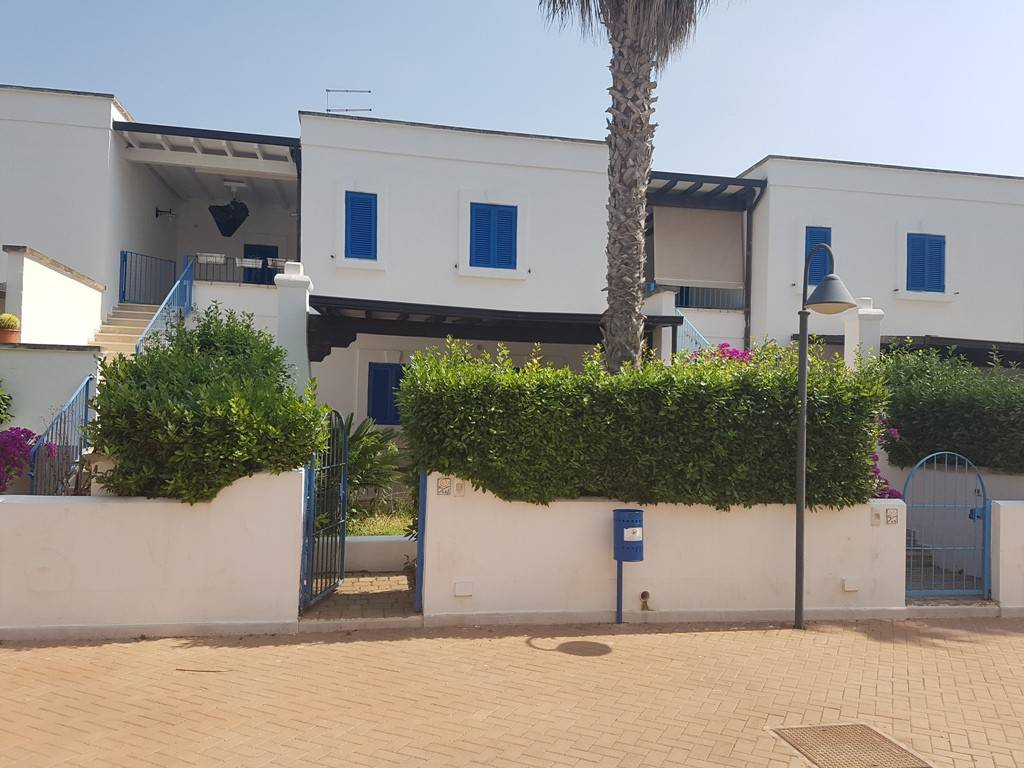 Appartamento in ottime condizioni arredato in vendita Rif. 6859021
