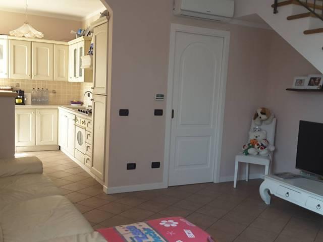 Appartamento in Vendita a Ravenna Periferia Sud:  3 locali, 96 mq  - Foto 1