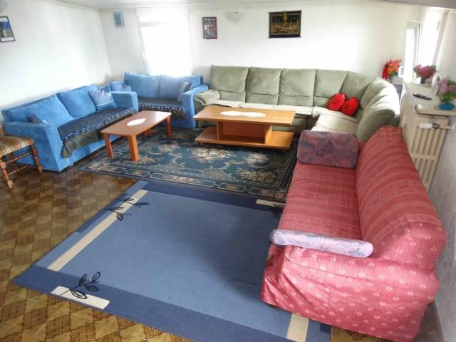 Appartamento in buone condizioni arredato in vendita Rif. 6857458