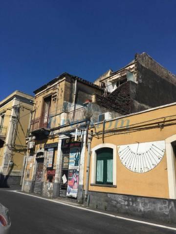 Appartamento in Vendita a Catania Centro:  5 locali, 310 mq  - Foto 1
