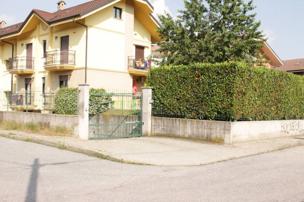 Appartamento in vendita via Leonardo da Vinci 33 Bruino