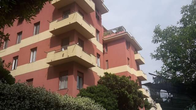 Appartamento in Affitto a Genova Semicentro Est: 3 locali, 85 mq