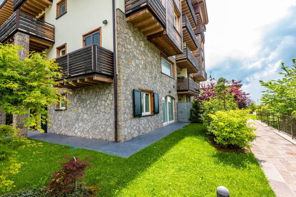 Appartamento in affitto Rif. 6856062