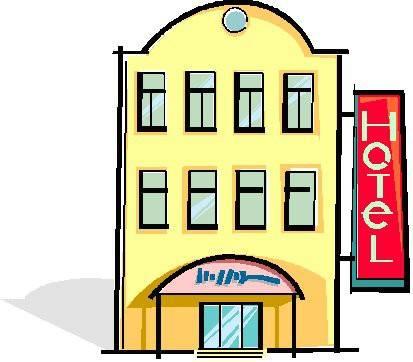 HOTEL A FORTE DEI MARMI