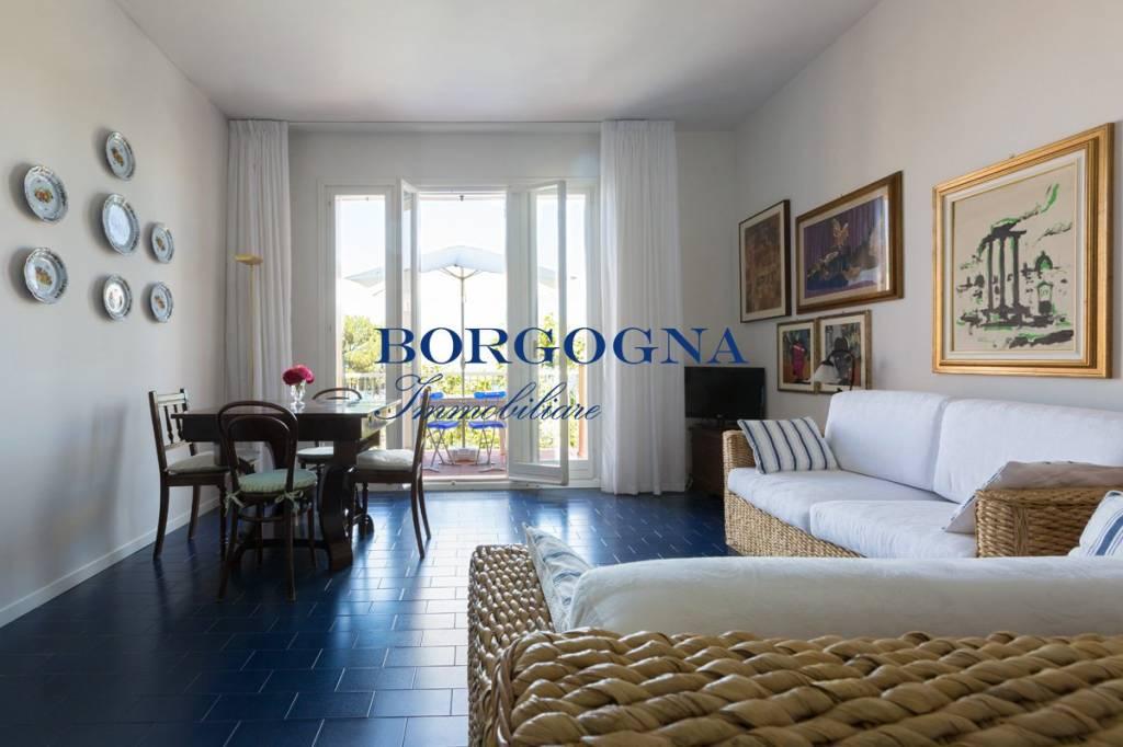 Appartamento in Gabicce Monte - Castel Paradiso