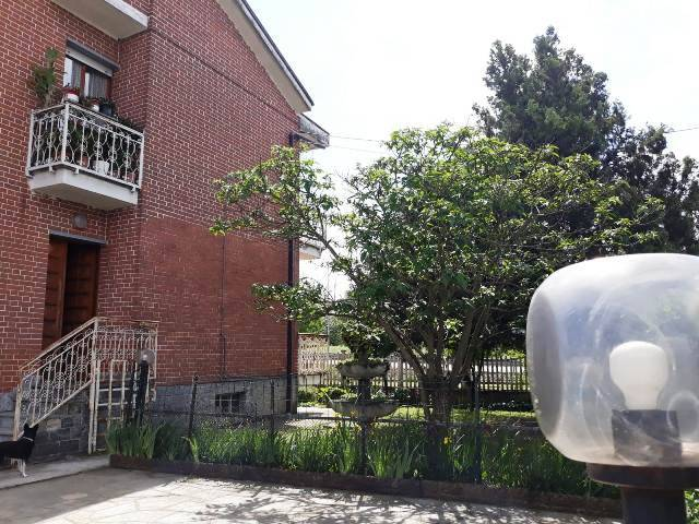 Villa in vendita a San Benigno Canavese, 6 locali, prezzo € 315.000 | CambioCasa.it