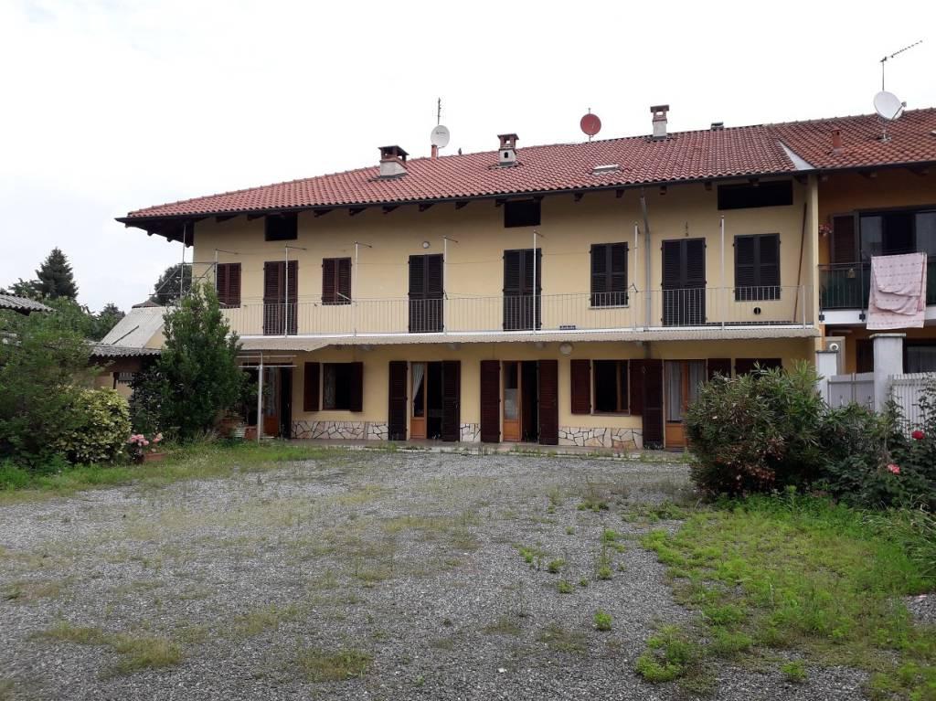 Rustico / Casale da ristrutturare in vendita Rif. 6825161