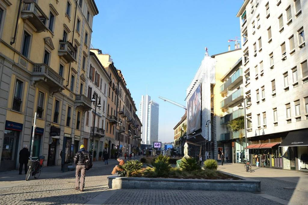 Immobile a Milano
