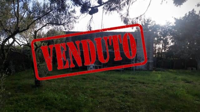 Rustico / Casale da ristrutturare in vendita Rif. 4989445