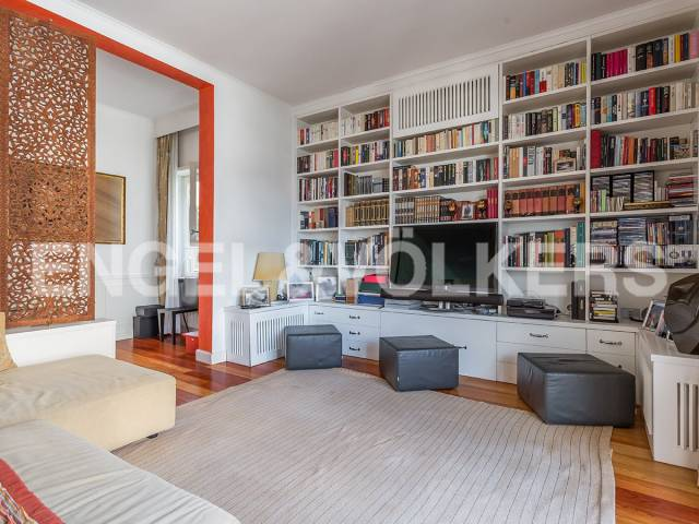 Appartamento in Vendita a Roma: 5 locali, 270 mq - Foto 3