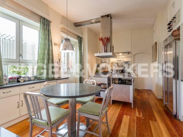 Appartamento in Vendita a Roma: 5 locali, 270 mq - Foto 5