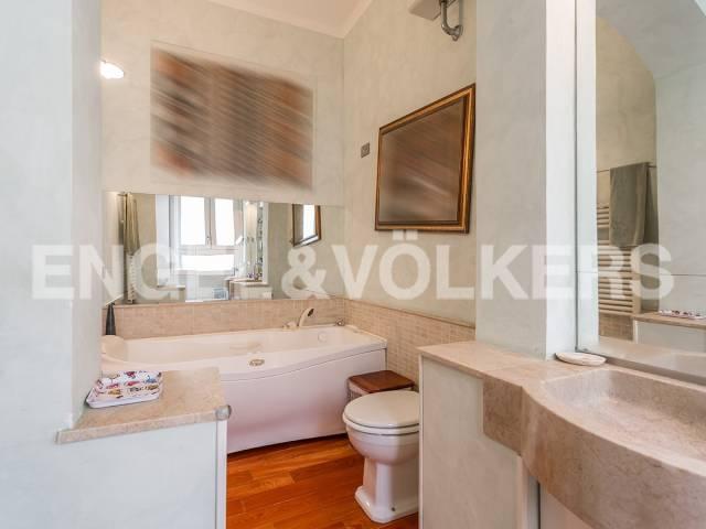 Appartamento in Vendita a Roma: 5 locali, 270 mq - Foto 9