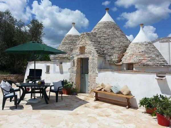 Villa in ottime condizioni arredato in vendita Rif. 6861185