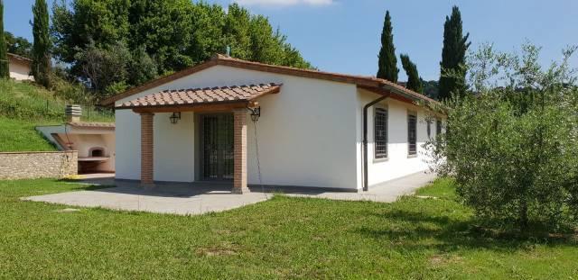 Villa in vendita a Scandicci, 5 locali, prezzo € 650.000 | Cambio Casa.it
