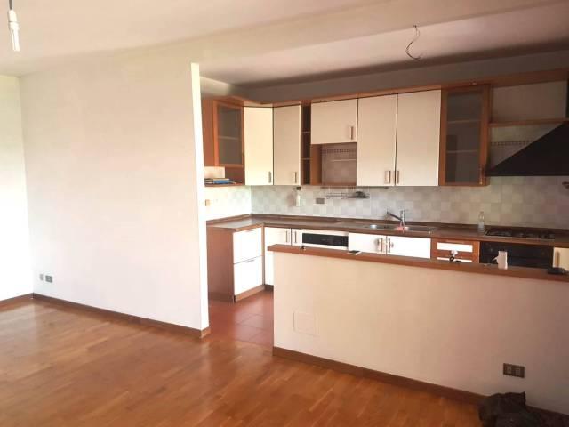 Appartamento trilocale in vendita a Roma (RM)