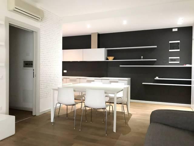 Esclusivo appartamento bilocale con garage