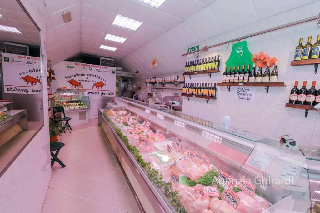 Macelleria in Piazza Vittorio Veneto ottimo stato Rif. 8909230