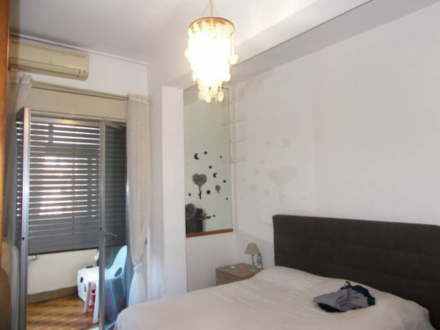 Appartamento in buone condizioni parzialmente arredato in affitto Rif. 6878952